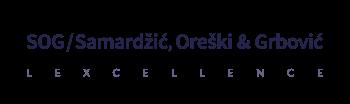 Samardžić, Oreški & Grbović Law Firm logo