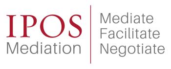 IPOS Mediation logo