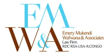 Emery Mukendi Wafwana & Associates logo