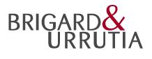 Brigard & Urrutia Abogados logo