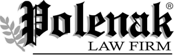 Polenak Law Firm logo
