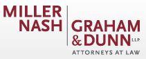 Miller Nash Graham & Dunn LLP logo