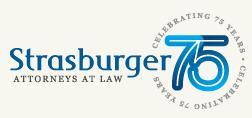 Strasburger & Price LLP logo