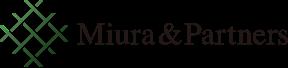 Miura & Partners logo