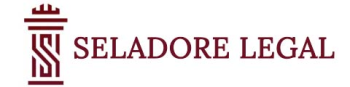 Seladore Legal logo