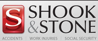 Shook & Stone logo