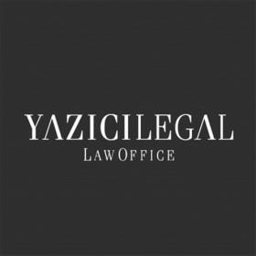 YazıcıLegal logo