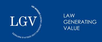 LGV Avvocati logo