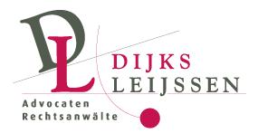 Dijks Leijssen Advocaten & Rechtsanwälte logo