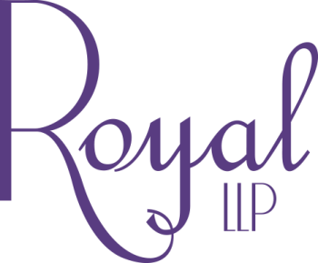 Royal PC logo