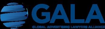 Global Advertising Lawyers Alliance (GALA) logo