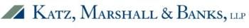 Katz Marshall & Banks LLP logo