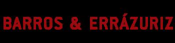 Barros & Errázuriz Abogados logo