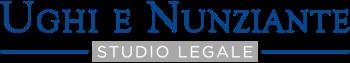 Studio Legale Ughi e Nunziante logo