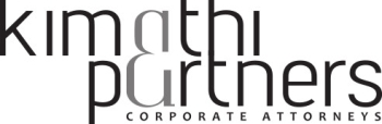 Kimathi & Partners Corporate Attorneys logo