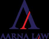 Aarna Law logo