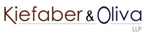 Kiefaber & Oliva LLP logo