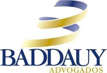 Baddauy Advogados logo
