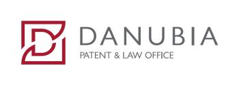 Danubia – Sár & Partners logo