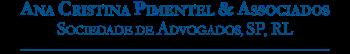 Ana Cristina Pimentel & Associados Sociedade de Advogados logo