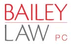 Bailey Gary PC logo