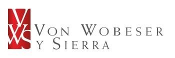 Von Wobeser y Sierra, SC logo