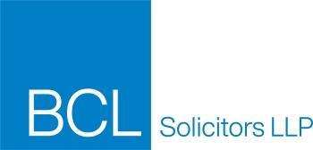 BCL Burton Copeland logo