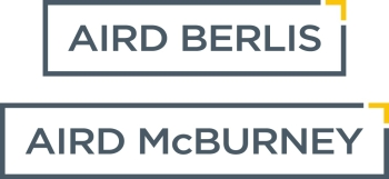 Aird & Berlis LLP  |  Aird & McBurney LP logo
