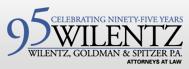 Wilentz Goldman & Spitzer logo