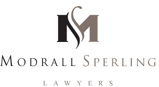 Modrall Sperling logo
