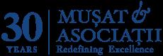 Mușat & Asociaţii logo