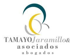 Tamayo Jaramillo & Asociados logo