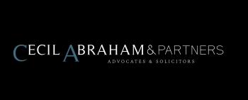 Cecil Abraham & Partners logo