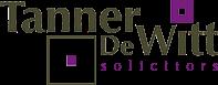 Tanner De Witt logo