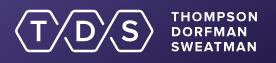 Thompson Dorfman Sweatman LLP logo