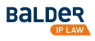 BALDER logo