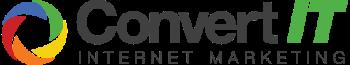 Convert IT Marketing logo