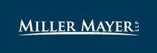 Miller Mayer logo