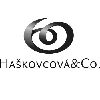 Haskovcova & Co logo