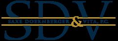 Saxe Doernberger & Vita, P.C. logo
