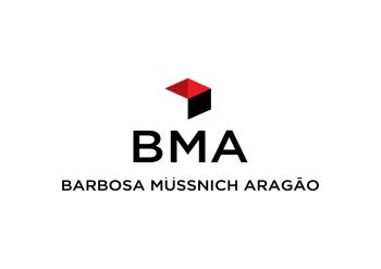 BMA Barbosa Mussnich Aragao logo