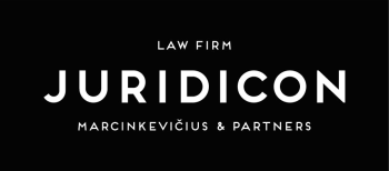 Juridicon Law Office logo