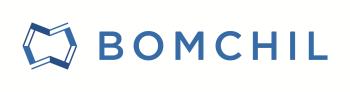 M & M Bomchil logo