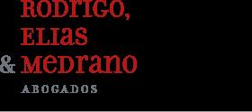 Rodrigo Elías & Medrano Abogados logo