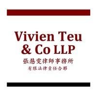 Vivien Teu & Co logo