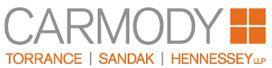 Carmody Torrance Sandak & Hennessey LLP logo