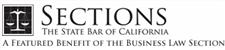 Calbar BLS logo