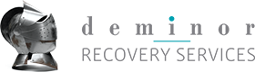 Deminor Recovery Services logo