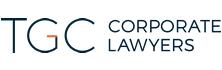 TGC Corporate Lawyers logo