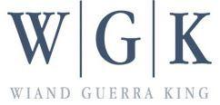 Wiand Guerra King PA logo